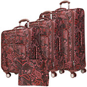 Ricardo® Beverly Hills Cambria Spinner Luggage Collection
