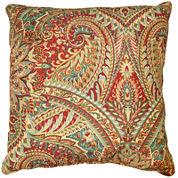 Waverly® Swept Away Outdoor Pillow