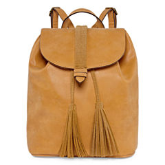 T-Shirt & Jeans Tiki Hex Backpack