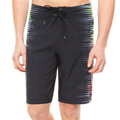 Speedo Interence Glow E Board Shorts