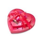 Godiva 3 Piece Valentines Day Heart Tower