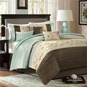 Madison Park Grace 7-pc. Comforter Set