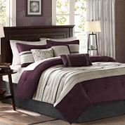 Madison Park Kennedy 7-pc. Comforter Set