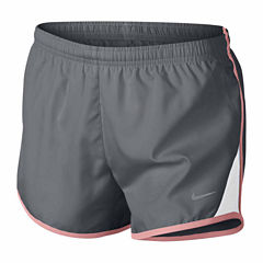 Nike Running Shorts - Big Kid Girls