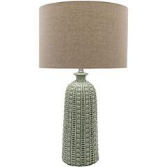 Décor 140 Castillon 28.75x16x16 Indoor Table Lamp