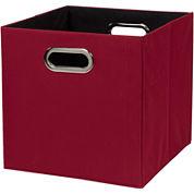 Creative Bath™ Fold N Store Crate Hamper