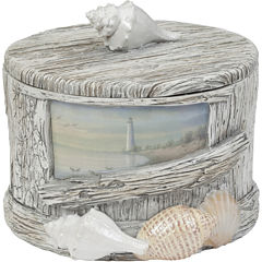 Creative Bath™ At The Beach Jar