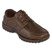 St. John's Bay® Tanner Mens Casual Lace-Up Oxfords