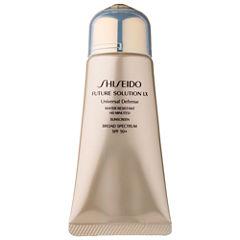 Shiseido Future Solution LX Universal Defense Broad Spectrum SPF 50+