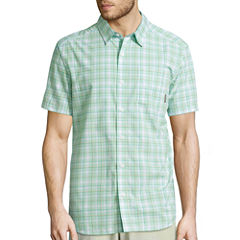 Columbia® Pine Marten™ Short-Sleeve Shirt