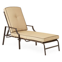 Outdoor Oasis® Stratton Lounge Chair