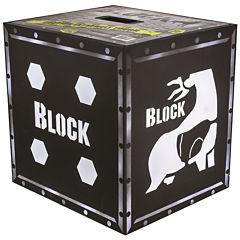 FIELD LOGIC-BLOCK VAULT ARCHERY TARGET-M