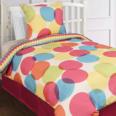 Riverbrook Home Jaylyn 2-pc. Midweight Comforter Set