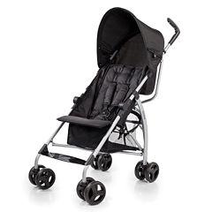 Summer Infant® Go Lite Convenience Stroller - Black Jack