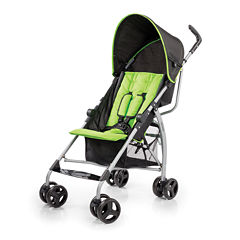 Summer Infant® Go Lite Convenience Stroller - Go Green