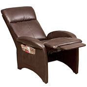 Nelson Bonded Leather Recliner