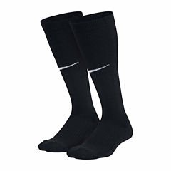Nike 2 Pair Knee High Socks