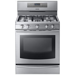 Samsung Gas Ranges Ranges For Appliances Jcpenney