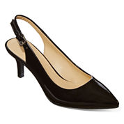 Low Black Women S Pumps Amp Heels For Shoes Jcpenney