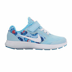 Nike Girls Running Shoes - Little Kids
