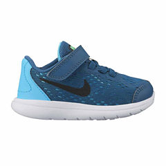 Nike Flex 2017 Run Boys Running Shoes - Toddler