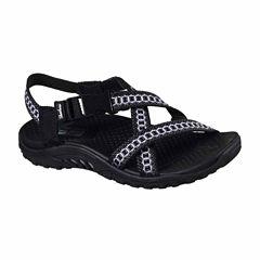 Skechers Reggae Kooky Womens Strap Sandals