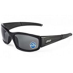ESS Eyewear CDI Polarized Mirror Gray Glasses 740-0529