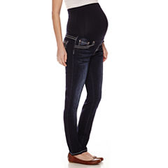 Maternity Size Jeans for Women - JCPenney
