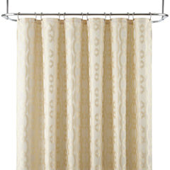 Liz Claiborne® Linx Shower Curtain