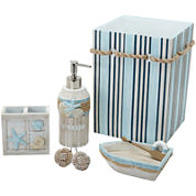 India Ink Seaside Serenity Bath Collection