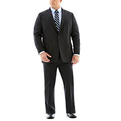 Claiborne® Black Suit Separates - Big & Tall