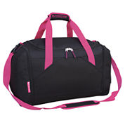 Travelers Club Duffel Bag
