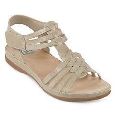 Yuu Jakey Womens Sandal