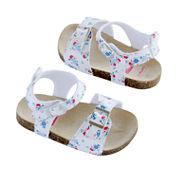 Carter's Girls Crib Shoes