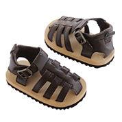 Carter's Boys Crib Shoes