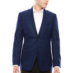 Claiborne Slim Fit Woven Sport Coat