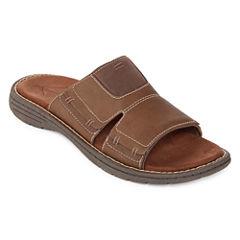 St. John's Bay Keppel Mens Slide Sandals