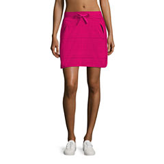 Made For Life Knit Skorts
