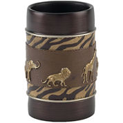 Avanti Animal Parade Wastebasket
