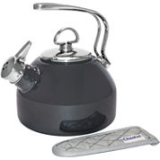 Chantal® Classic 1.8-qt. Tea Kettle