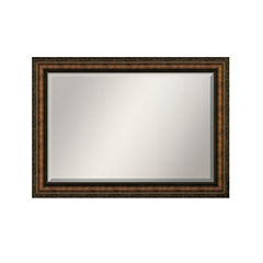 Madison Beveled Wall Mirror