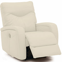 Recliner Possibilities Torrey Power Wall-Hugger Recliner