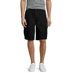 Arizona Lightweight Ripstop Cargo Shorts with Flex Waistband