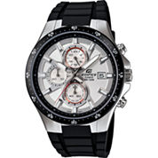 Casio® Edifice Mens Chronograph Watch EFR519-7AV