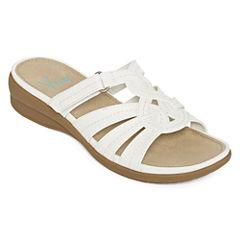 Yuu™ Milley Slide Sandals