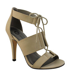 Michael Antonio Pants Womens Slide Sandals