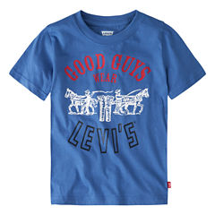 Levi's Graphic T-Shirt-Toddler Boys