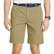 Izod Saltwater Washed Chino Stretch Short