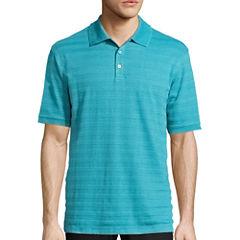 Haggar® Short-Sleeve Polo
