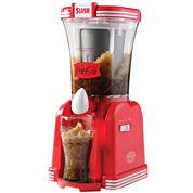 Nostalgia Coca-Cola® Slush Machine